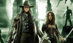 Love Van Helsing