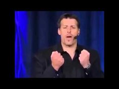 Change Your Mindset Change Your Life With Tony Robbins