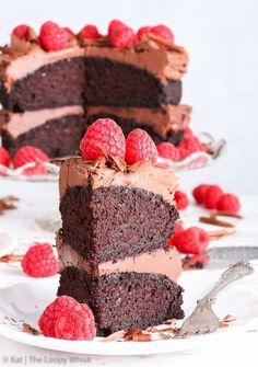 If you're looking for vegan cakes, you will LOVE this post! These vegan cake recipes are super delicious and easy to make! Find more vegan desserts at veganheaven.org!