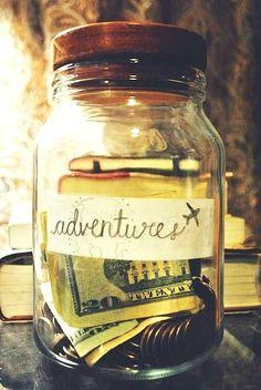 Perché #viaggiare. Quando l'unica cosa a cui pensi è #partire... #viaggi  #avventura #adventure
