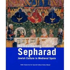 sephardim in spain, learned about this while abroad. a book about the golden age would be a great addition too
