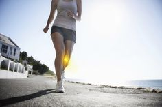 Just Run 30 Minutes Everyday & Improve Your Bone #Health. Check Expert Suggestions Here! #RunningTips #FitnessFriday