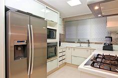 Cozinha - www.vidaindesig.com.br