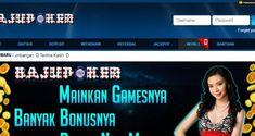 Link Alternatif untuk Daftar BajuPoker yang Menjadi Salah Satu Situs Poker Terbaik