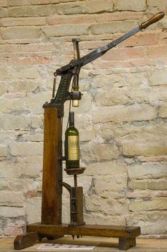 Museo del vino - Greve in Chianti