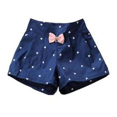 Nadine Summer Shorts – The Purple Pineapple Co Short Fille, Short Niña, Cold Night, Pink Kids, Baby Size, Girl Model, Spring Collection, Baby Dress, Dress Girl