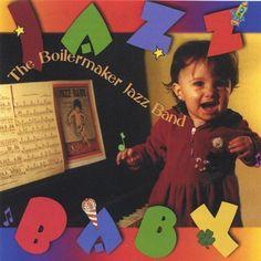 Jazz Band, Thing 1 Thing 2, Amazon, Music, Baby, Riding Habit, Muziek, Babys, Baby Humor