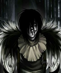 Laughing Jack; Creepypasta