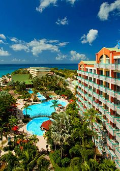 All-Inclusive St. Maarten Resort - St. Maarten's Only All-Inclusive Experience