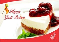 Leo's Boulangerie wishes you all a very Happy Gudi Padwa!