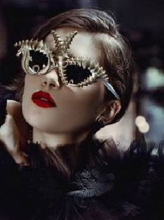 b6bde8e27594 Elegant Magazine September 2015 Elegant Magazine 8 2015 features Mercura NYC  Armadillo Sunglasses Photographer  Ekaterina Belinkaya Model  Anastasia ...