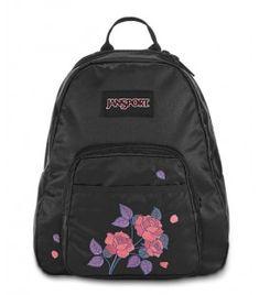 c7e0d0acba JanSport - Half Pint Backpack Satin Rose