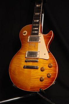 Original 1959 Gibson Les Paul Standard