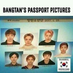 I'm cackling everyone but Joon, Jin, and Kookie looks like they had to get shit yearbook pictures taken like wtf even is that part on Yoongi and what did they dO tO HOBI