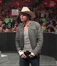 Cowboy Dean Ambrose