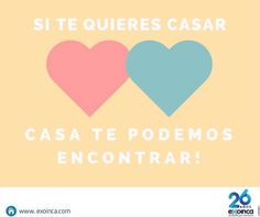 EXOINCA por más de 26 años ha colaborado con la construcción de hogares. Contáctanos para ayudarte. www.exoinca.com