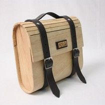 Wooden lunch box #NdaloDecor #SADesign