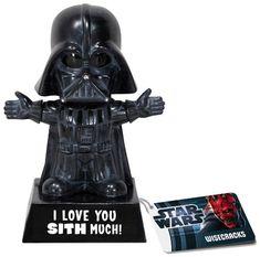 Funko Darth Vader: I Love You Sith Much FunKo http://www.amazon.com/dp/B0058KTU0I/ref=cm_sw_r_pi_dp_4Kchvb1G9YK2G