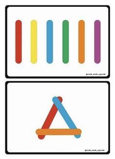 Preschool Printables, Preschool Worksheets, Kindergarten Math, Preschool Activities, Autism Activities, Book Activities, Toddler Activities, 1st Grade Math Worksheets, Puzzles For Toddlers