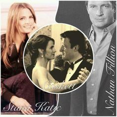 Voting our fingers off @Stana_Katic @Nathan Mallonee Mallonee Fillion #Castle #Caskett #PCA's