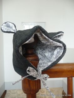 Béguin - Madame fit faire un bonnet pour son âne