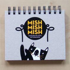mish mish mish-cat catalogue