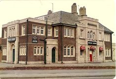 Hartlepool History Then & Now Norman Cornish, Old Pub, Then And Now, Old Pictures, Places To Visit, Memories, Times, History, Photos