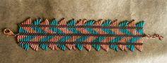 peyote stitch bracelets | Like this item?