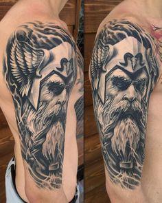 Realistic black and grey portrait arm piece from @cris_saketattoocrew ! #saketattoocrew