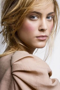 Nora Arnezeder photo shoot by Jeff Vespa (2009) (14 HQ pictures)