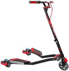 "Yvolution Y Fliker Lift Self-Propelling Scooter - Yvolution - Toys ""R"" Us"