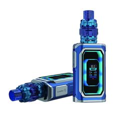 Joyetech Espion Infinite TC Kit is powered by dual 21700 or 18650 batteries and maximum output can be reached to Espion Infinite Mod comes with a large display screen with colorful LED light. Effects Of Tobacco, Cardiac Event, Vape Accessories, Cancer Research Uk, Smoking Causes, Vape Smoke, Medicine Journal, Starter Set, Vaping