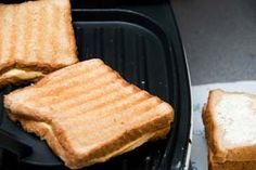 Bacon and Cheese Sandwich and more recipes