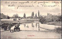 Kuşdili Çayırı 1900 'ler -Kadıköy
