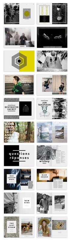 Art direction for Stadium Paris, a Nike magazine. Photographers & Illustrators :   Ami Sioux, Camille Vivier, Estelle Hanania, //DIY, Ill Studio, Atelier 25, Charlotte Delarue