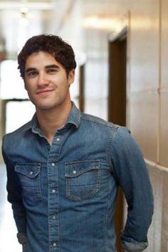 Sexy and hot Darren Criss