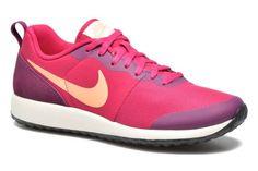Nike Wmns Nike Elite Shinsen (Violet) - Baskets chez Sarenza (230723)
