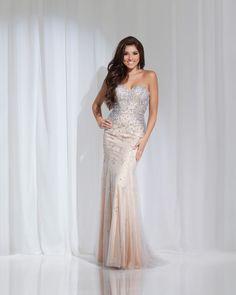 Tony Bowls Paris - 115753 - Prom Dress - Prom Gown - 115753