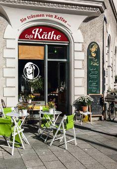 Galerie Café Käthe