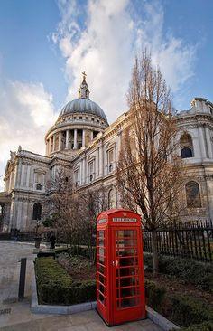 St. Paul's Cathedral, London (byGerard McAuliffe)