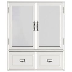 Buy John Lewis & Partners Apothecary Double Mirrored Bathroom Cabinet from our Cabinets & Sideboards range at John Lewis & Partners. Bathroom Storage Units, Bathroom Drawers, Bathroom Mirror Cabinet, Tall Cabinet Storage, Locker Storage, Bathroom Vanities, Storage Cabinets, Wooden Bathroom Floor, Wooden Bathroom Cabinets