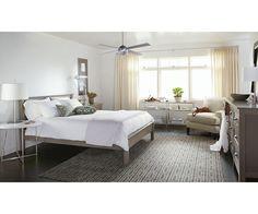 Room & Board - Bennett Queen Bed