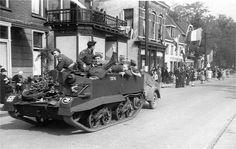 Tweede Wereldoorlog Driebergen (jaartal: 1940 tot 1945) - Foto's SERC