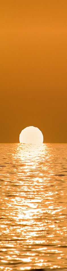 ♥ Where the sun touches the sea there is a glimmer of hope, I will meet you there. - Jessica de la Davies