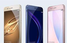 Harga Huawei Honor 8 Smart