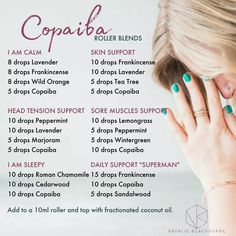 Copaiba Oil, Copaiba Essential Oil, Essential Oil Diffuser Blends, Essential Oil Uses, Young Living Essential Oils, Young Living Copaiba, Jojoba Oil, Elixir Floral, Aromatherapy Oils