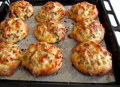 Baked Potato, Potatoes, Snacks, Baking, Ethnic Recipes, Food, Appetizers, Potato, Bakken