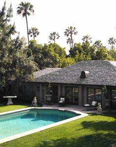 Habitually Chic® » Lovely in Los Angeles
