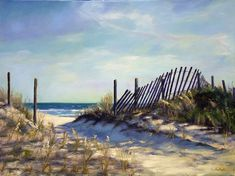 Watercolor Paintings of Sand Dunes - Yahoo Image Search Results