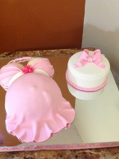 Belly cake